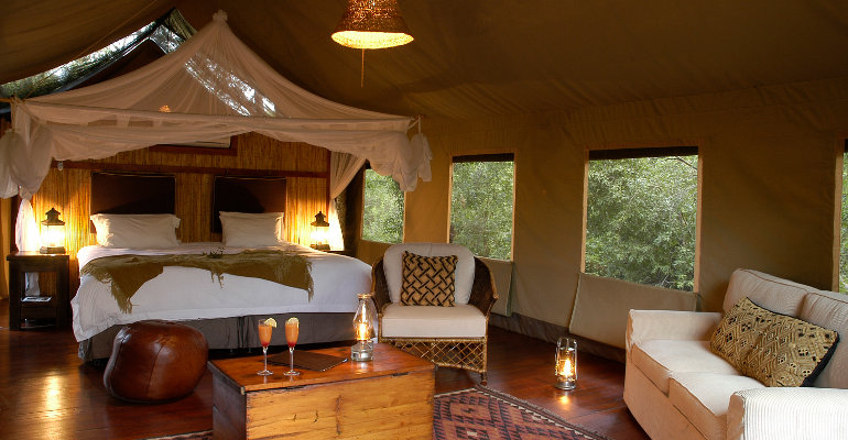 Madikwe Game Reserve Malaria Free Safari Accommodation